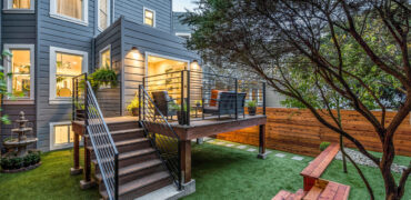 real estate photography Melbourne